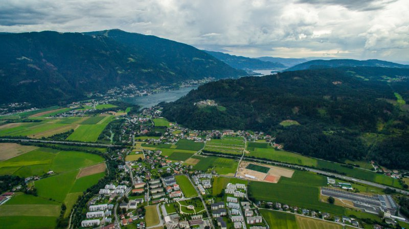 Jugendhotel Egger lago Ossiach