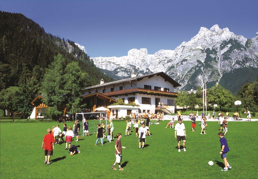 casa Berghof